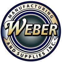 Weber Mfg.